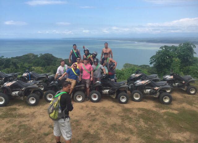 Best ATV & Buggy Tours Jaco, Costa R