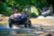 ATV Tours Costa Rica
