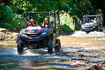 ATV Tours Costa Rica
