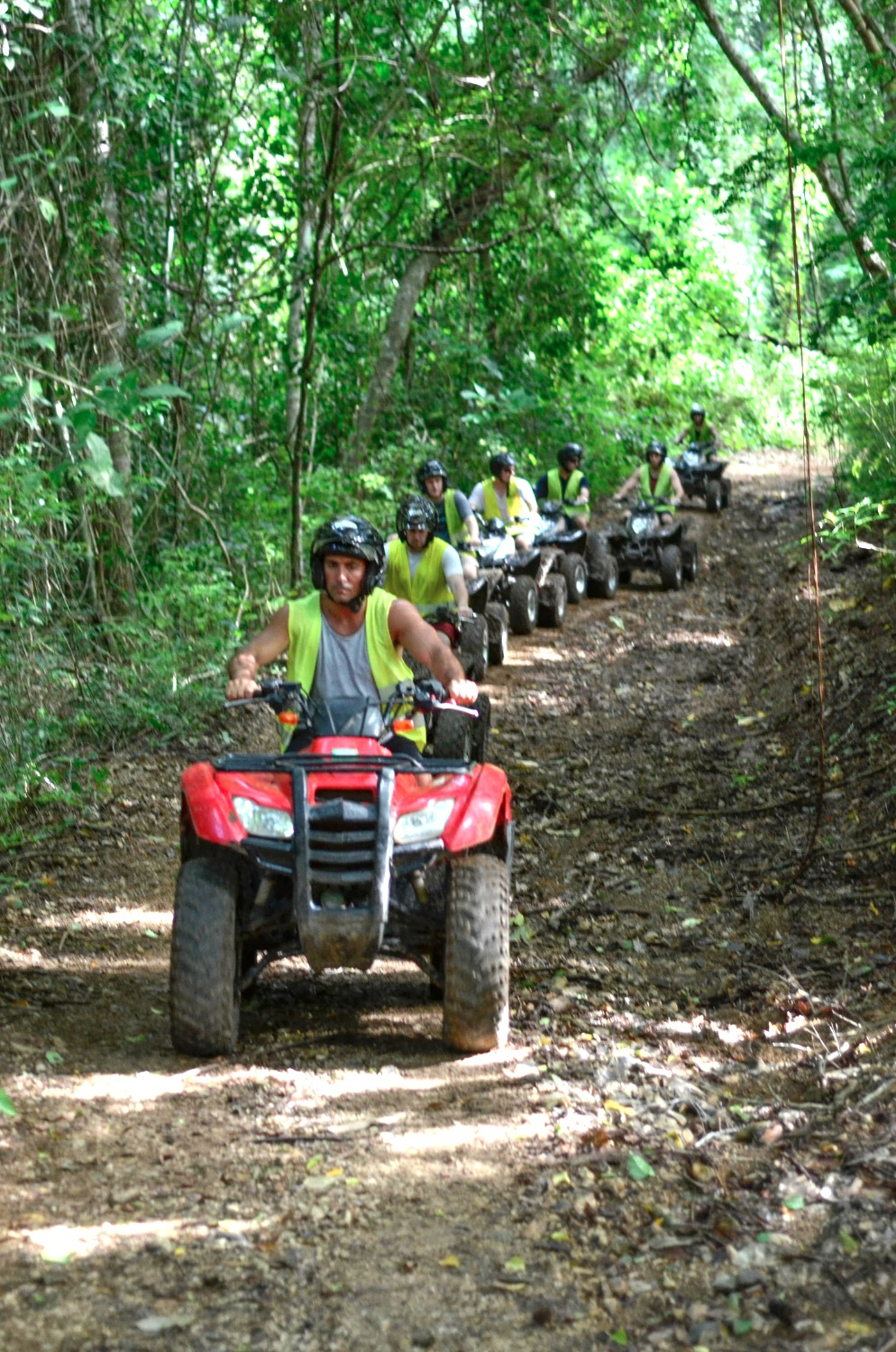 Riders Adventures Costa Rica