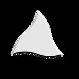 UFO 3 2D 481X438X19MM