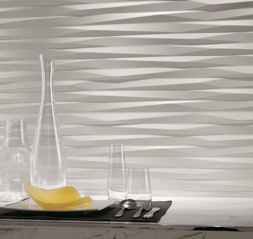 3D CERAMIC PANELS........