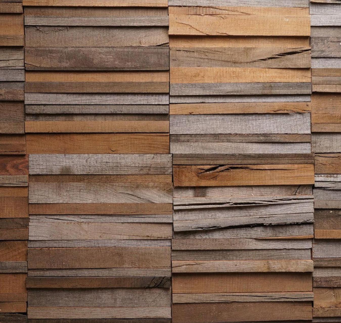 3d wood wall panels pannelli per pareti 3d in legno - Pannelli decorativi legno ...