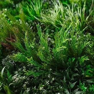 verde artificiale pannelli