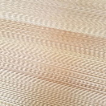 WOOD LINED