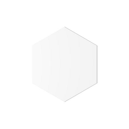 HEXAGON  330X286X8MM(0.07㎡)