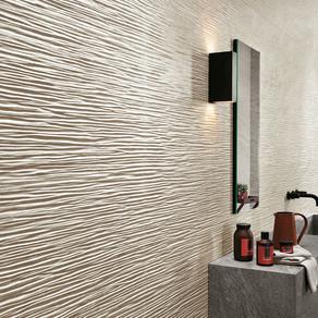 Ceramic Panels Installation