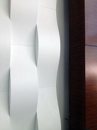 polymer panels