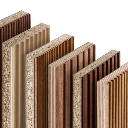 MILLED PANELS