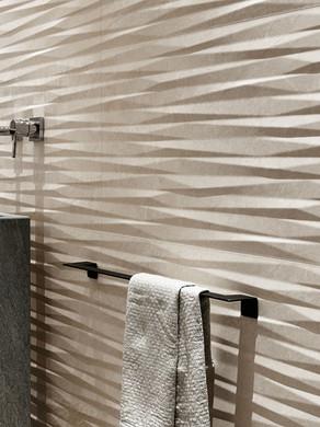 3D Ceramic Panels