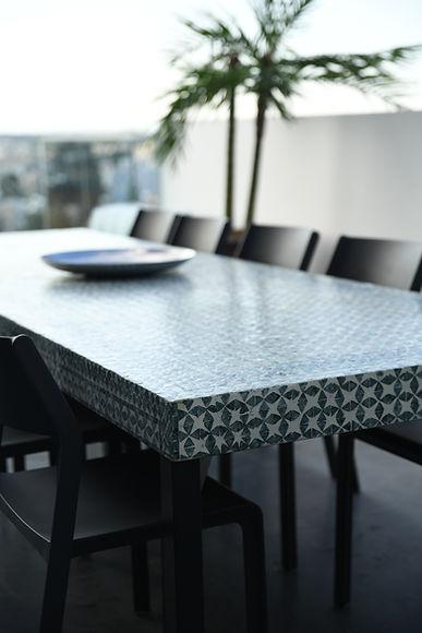 MOSAIC SHELL DINING TABLE.JPG