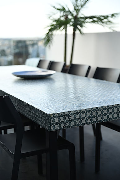 MOSAIC SHELL DINING TABLE.JPG