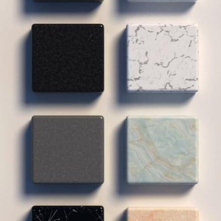 ECO SOLID SURFACES