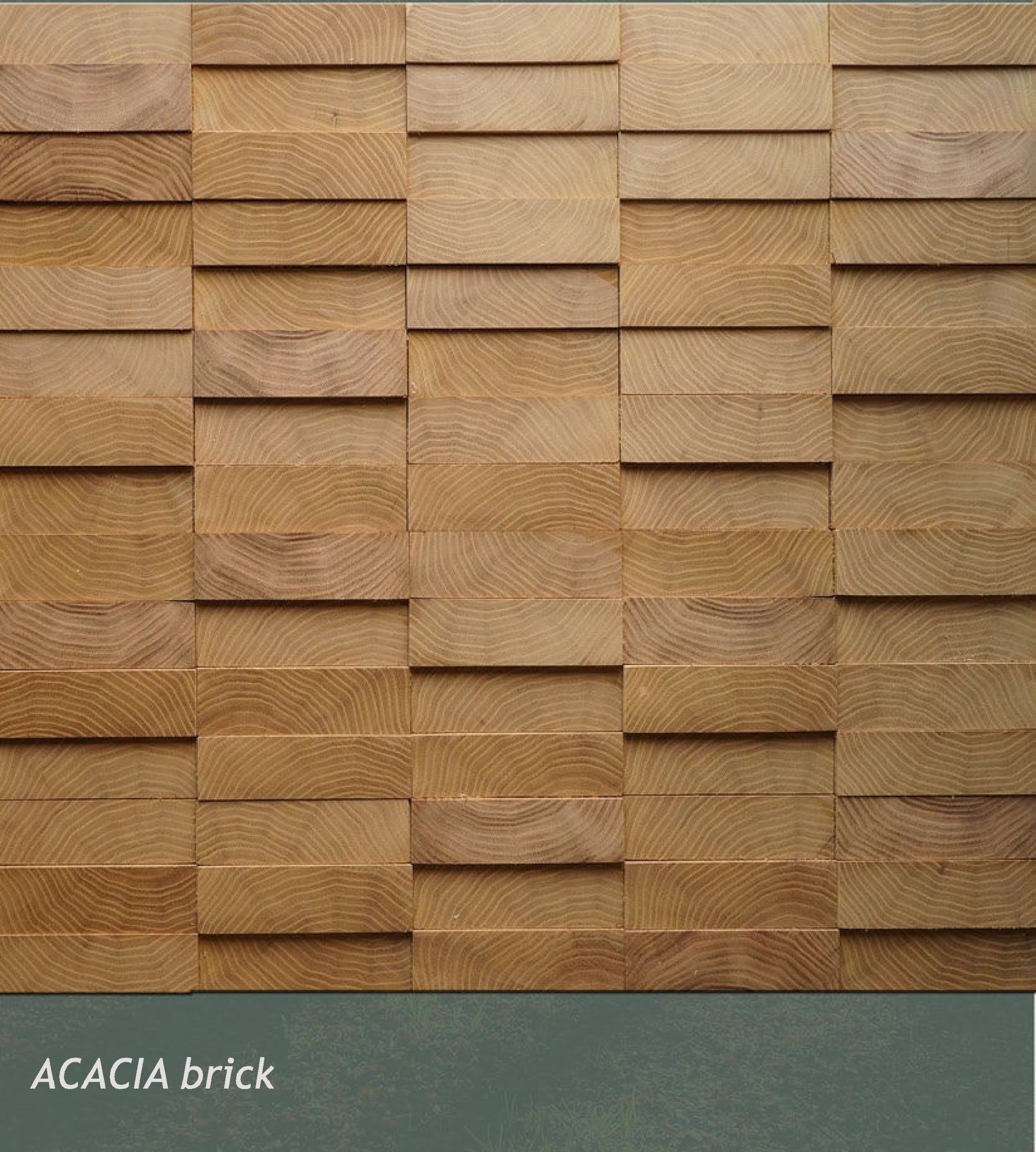 D Wall Panels Italia Wall Decor Specialists Interiors Exteriors Acacia Brick