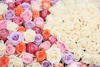 FLOWER WALL PANELS