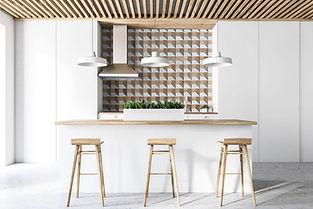 pannelli in legno a parete