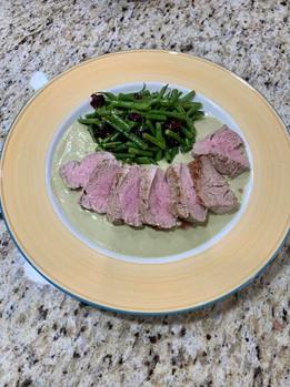 pork-tenderloin-in-queretaro-green-mole-