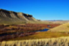 The Edge of the Desert | Desert Photography | Parachute, Colorado, United States