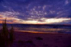 Wasaga Beach Sunset | Sunset Photography | Wasaga Beach, Ontario, Canada