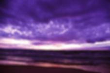 Violet Horizon | Sunset Photography | Wasaga Beach, Ontario, Canada