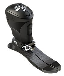 Kinnex MPC Ankle, Isometric View 2, 2018