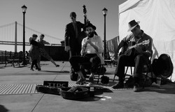 The Silver Bell Jazz Band