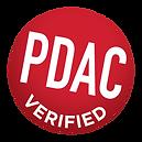 PDAC Verified.png