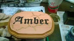 Amber Rose 2014