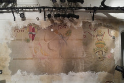 Cabaret Mural