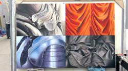 Fabric Studies