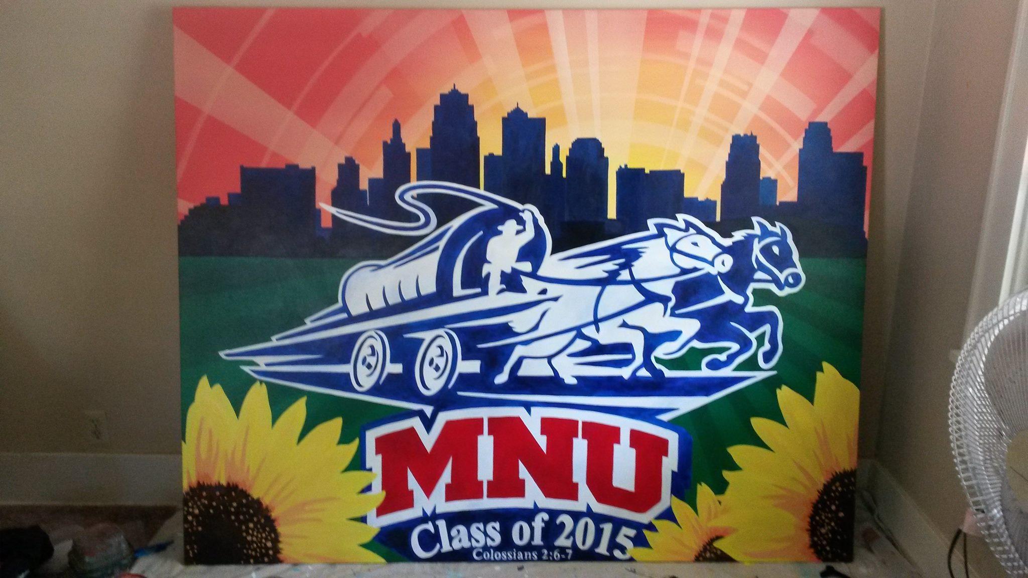 MNU Class of 2015
