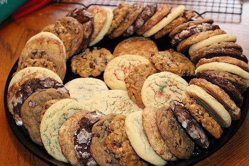 Snickerdoodle & Sugar Cookie Combo Box