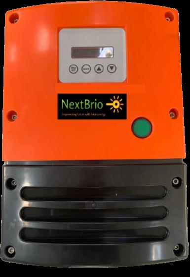 Brio MPPT Controller DC 5 HP