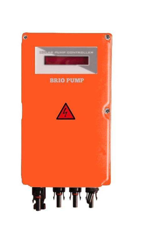 Brio MPPT Hybrid Controller 7.5 HP