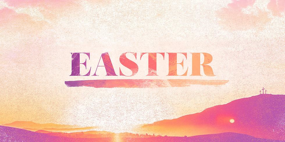 Easter Sunday Online