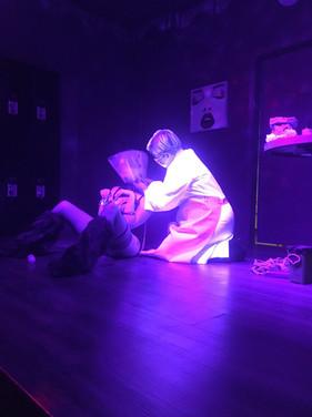 Medical/Puppy Play - Vetrinary Play!