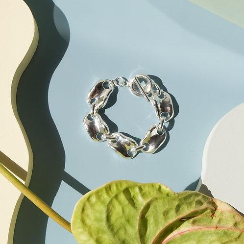 Beans Chain Bracelet
