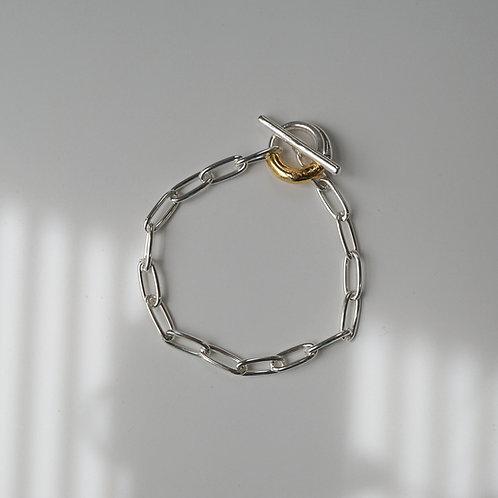 Combi Chain Bracelet