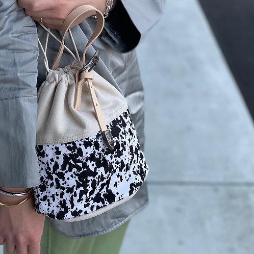 Dalmatian Purse Bag