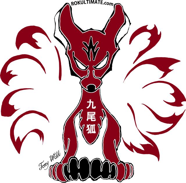 Fall 2013 - Gumiho
