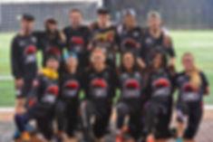 Fall 2018 - Daegu Hurricane (champions).