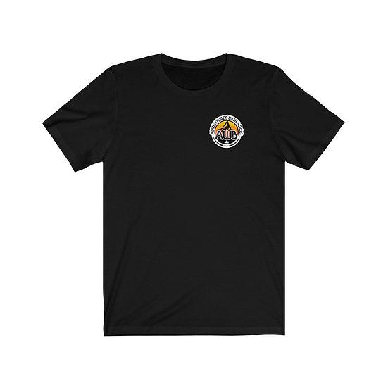 Adventures With Boog - Sunrise - Unisex Jersey Short Sleeve Tee