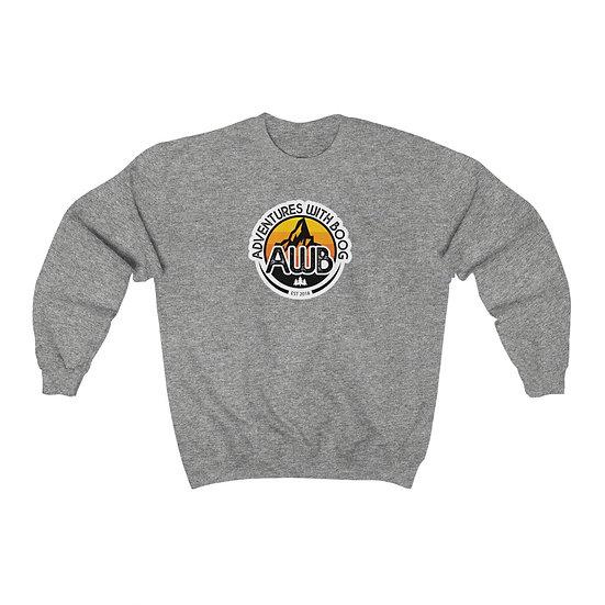 Adventures With Boog - Sunrise - Unisex Heavy Blend™ Crewneck Sweatshirt
