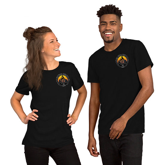 Adventures With Boog - Sunrise T shirt