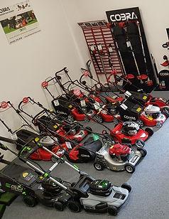 New lawn mowers.jpg