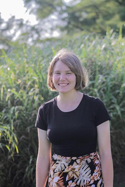 Elisabeth Hovanski
