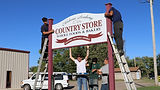 Country Store Assistant