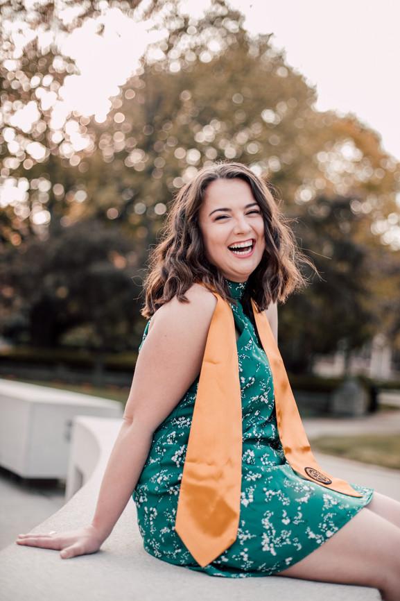 Purdue graduation photos