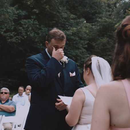 Should I Hire a Videographer for my Wedding?