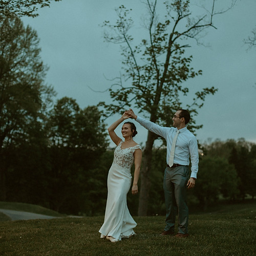 Lexi & Brian's Wedding | Richmond, IN